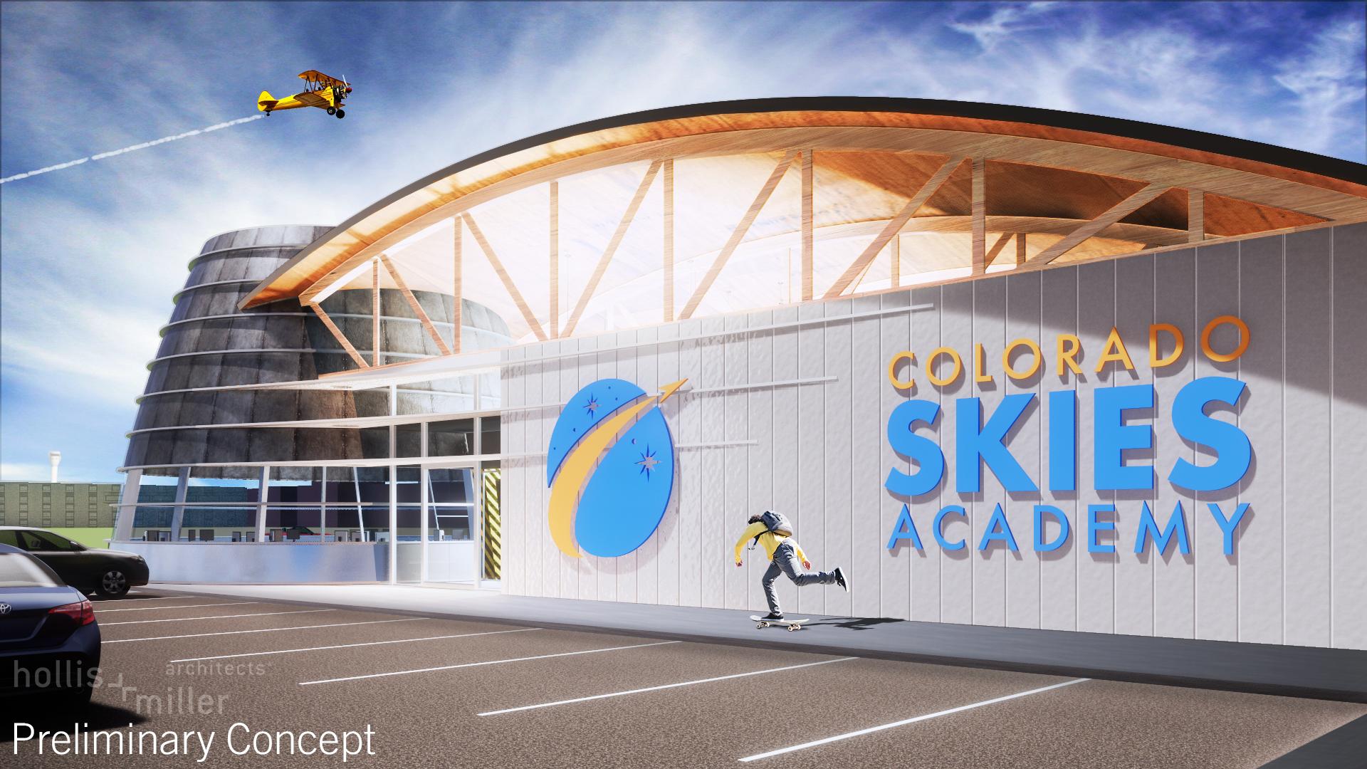 Colorado Skies Academy S
